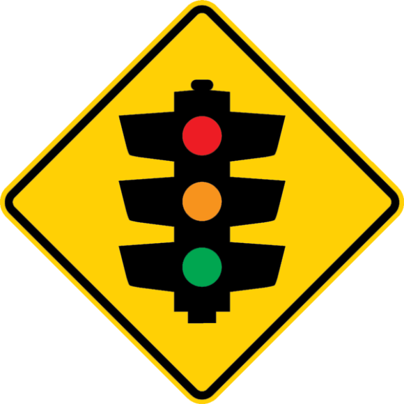 ANZ_traffic_lights_ahead_sign_(colour)