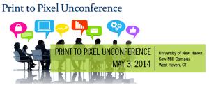 Print2Pixel Unconference
